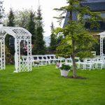 Zahrada Agarden svatba